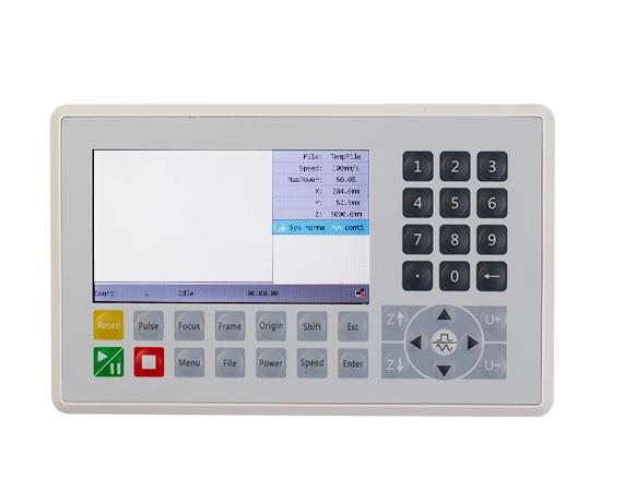 Ruida RDC6445G Controller for Co2 Laser Engraving Cutting Machine